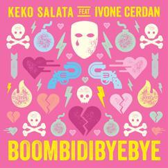 Keko Salata: Boombidibyebye