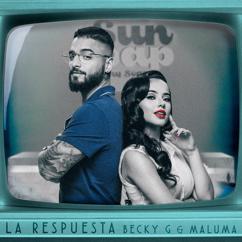 Becky G & Maluma: La Respuesta