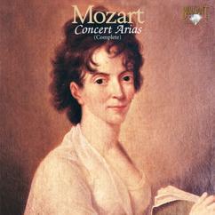 Miranda van Kralingen, European Sinfonietta & Ed Spanjaard: Conservati fedele, K. 23