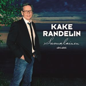 Kake Randelin: Suomalainen sisu