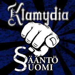 Klamydia: Sääntö-Suomi