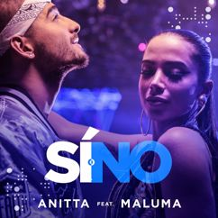Anitta, Maluma: Sí o no (feat. Maluma)