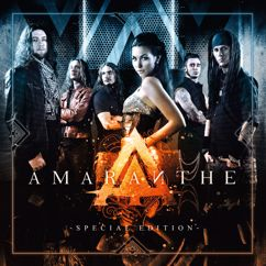 Amaranthe: It's All About Me (Rain)