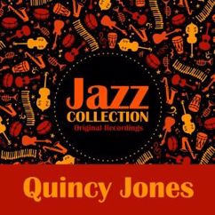 Quincy Jones: Soul Bossa Nova