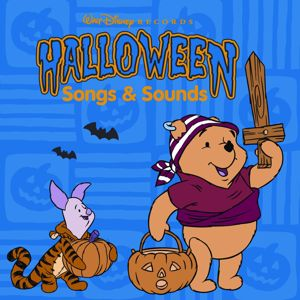 Walt Disney Sound Effects Group: The Witches
