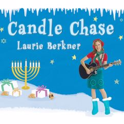 The Laurie Berkner Band: Candle Chase