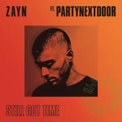 ZAYN, PARTYNEXTDOOR: Still Got Time
