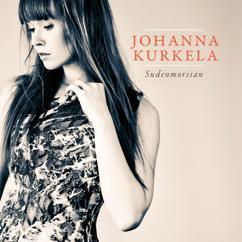 Johanna Kurkela: Kaikki askeleet