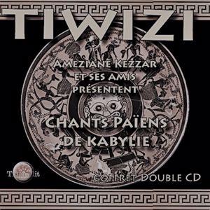 Various Artists: Pagan Songs of Kabylia
