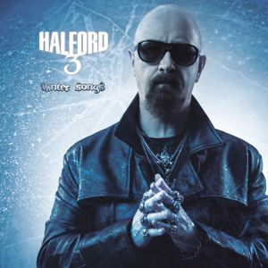 Halford;Rob Halford: I Don't Care