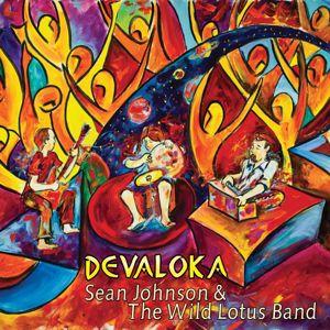 Sean Johnson and the Wild Lotus Band: Devaloka