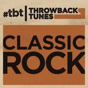 Various Artists: Throwback Tunes: Classic Rock
