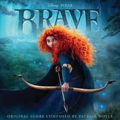 """Julie Fowlis: Into The Open Air (From """"Brave""""/Soundtrack)"""