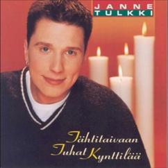 Janne Tulkki: Joululahja