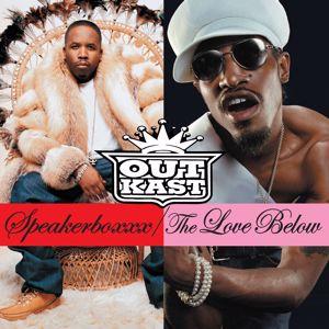 OutKast: Speakerboxxx/The Love Below