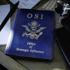 OSI: Dirt From a Holy Place