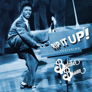 Little Richard, Butcher Brown: Rip It Up
