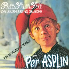 Per Asplin: Putti Plutti Pott Og Julenissens Skjegg