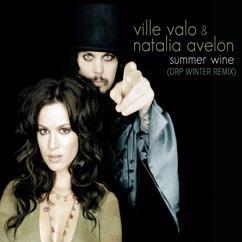 Ville Valo, Natalia Avelon: Summer Wine
