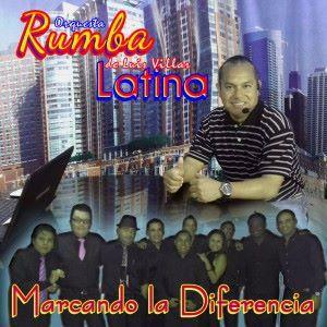 Orquesta Rumba Latina de Luis Villar: Marcando la Diferencia