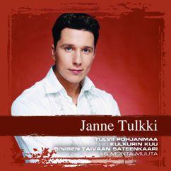 Janne Tulkki: Teiden prinssi