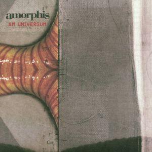 Amorphis: Goddess (Of The Sad Man)