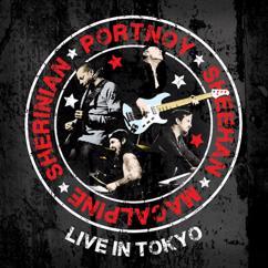 Portnoy Sheehan MacAlpine Sherinian: Portnoy Sheehan MacAlpine Sherinian (Live At Zepp Tokyo, Japan/2012)