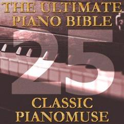 Pianomuse: The Ultimate Piano Bible - Classic 25 of 45