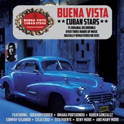 Various Artists: Buena Vista Cuban Stars
