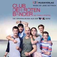 Jens Oettrich: Club der roten Bänder - Die finale Staffel