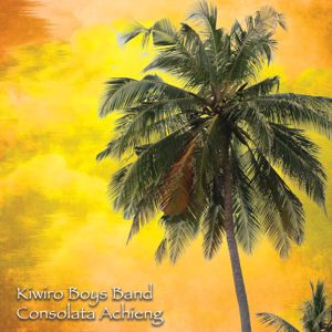 Kiwiro Boys Band: Conslata Achieng