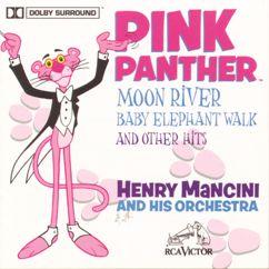 Henry Mancini: Sally's Tomato (From Breakfast At Tiffany's)