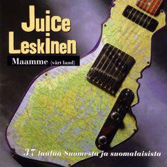 Juice Leskinen: Maamme (vårt land) 37 laulua Suomesta ja suomalaisista