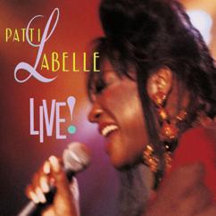 Patti LaBelle: Patti Labelle Live!