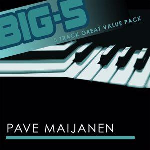Pave Maijanen: Big-5: Pave Maijanen