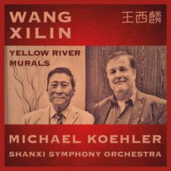 """Shanxi Symphony Orchestra, Michael Koehler: Symphonic Suite """"The Yellow River Murals"""""""