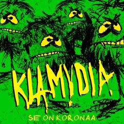 Klamydia: Se on koronaa