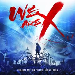 X JAPAN: We Are X Soundtrack