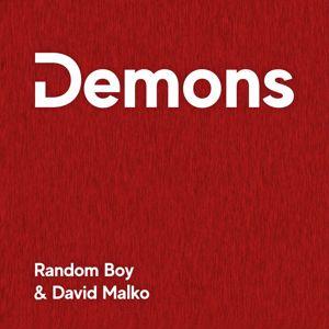 David Malko: Demons