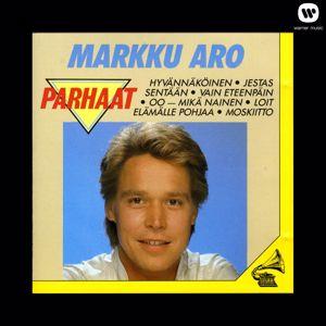 Markku Aro: Keskiyön aikaan - I'll Meet You At Midnight