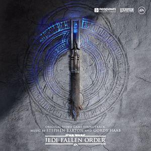 Stephen Barton, Gordy Haab: Star Wars Jedi: Fallen Order (Original Video Game Soundtrack)