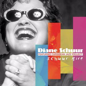 Diane Schuur, Caribbean Jazz Project: Schuur Fire