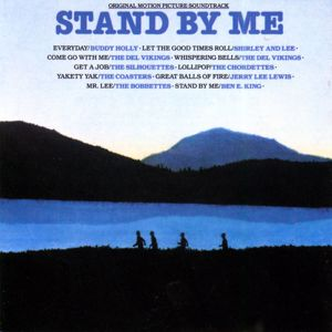 Various Artists: Stand By Me [Original Motion Picture Soundtrack]