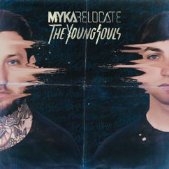 Myka Relocate: Cold Hearts