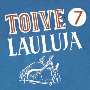 Various Artists: Toivelauluja 7 - 1951