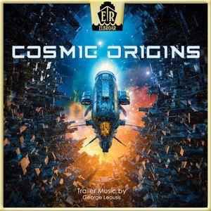 George Leousis: Cosmic Origins