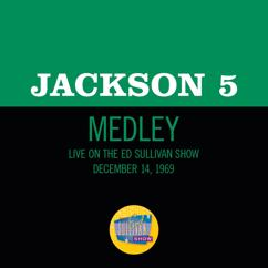 Jackson 5: Stand!/Who's Loving You/I Want You Back (Medley/Live On The Ed Sullivan Show, December 14, 1969)
