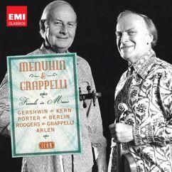 Yehudi Menuhin: Icon: Menuhin and Grappelli