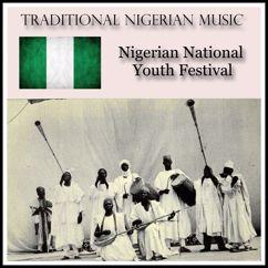 Nigerian Youth Band: Traditional Nigerian Music. Nigerian National Youth Festival