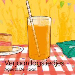 Ageeth De Haan: Verjaardagsliedjes